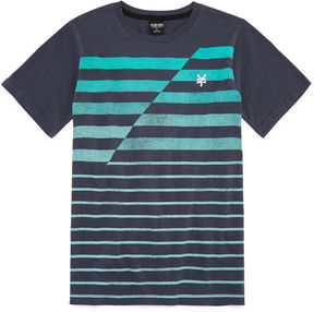 Zoo York Short Sleeve Crew Neck T-Shirt-Big Kid Boys