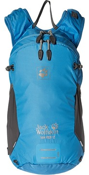 Jack Wolfskin - Ham Rock 12 Backpack Bags