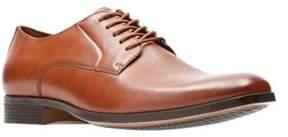 Clarks Men's Conwell Plain Toe Shoe.