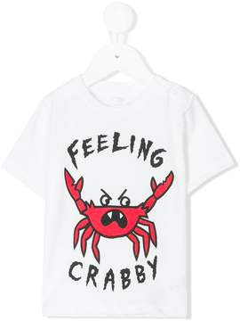 Stella McCartney Arlo Feeling Crabby T-shirt