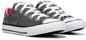Converse Kids' Chuck Taylor All Star Madison Low Top Sneaker