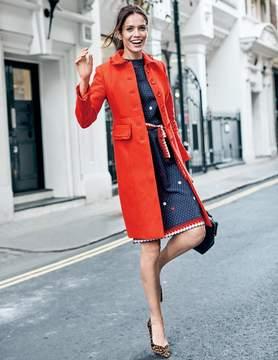 Boden Lena Coat