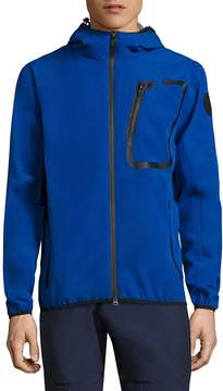 North Sails Men's Raymond Contrast Trimmed Hoodie