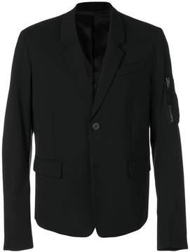 Diesel Black Gold pocket detail jacket