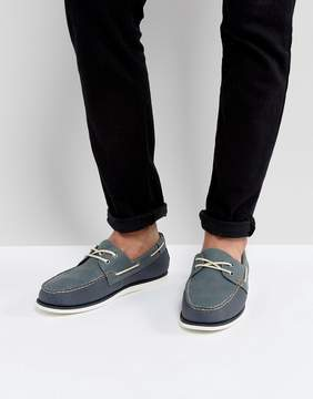 Call it SPRING Rosmer Boat Shoes