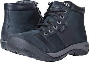 Keen Austin Mid Waterproof Men's Shoes