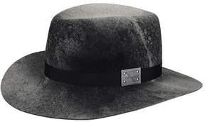 Kangol Aged Barclay Trilby Hat