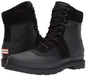 Hunter Insulated Commando Men's Boots
