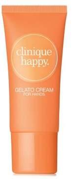Clinique Happy Gelato Cream For Hands/ 1.01 oz