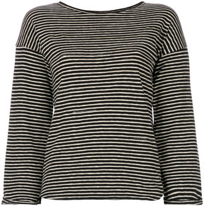 Bellerose boxy striped T-shirt