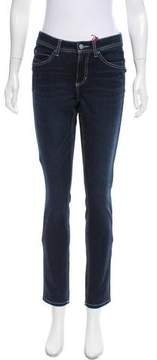 Cambio Mid-Rise Skinny Jeans w/ Tags