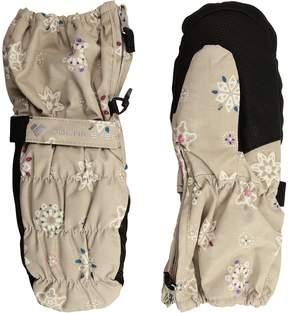 Obermeyer Puffy Mitt Dress Gloves