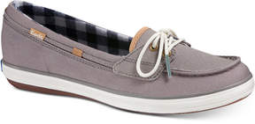 Keds Women's Glimmer Ortholite Lace-Up Fashion Sneakers Women's Shoes