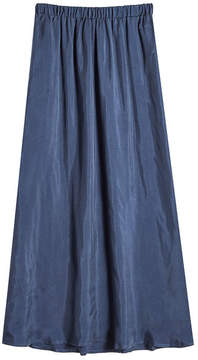 American Vintage Skirt with Elasticated Waist
