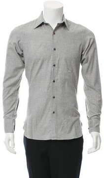 E. Tautz E.Tautz Long Sleeve Button-Up Shirt w/ Tags