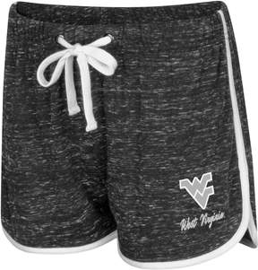 Colosseum Women's West Virginia Mountaineers Gym Shorts