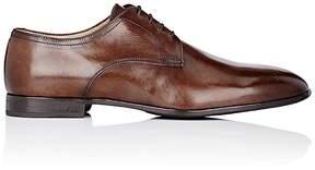 Barneys New York Men's Plain-Toe Bluchers