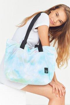 Puma Archive Large Shopper Tote Bag