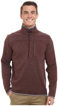 Royal Robbins Blue Ridge 1/2 Zip Men's Long Sleeve Pullover