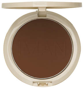 Iman Perfect Response Oil Blotting Pressed Powder