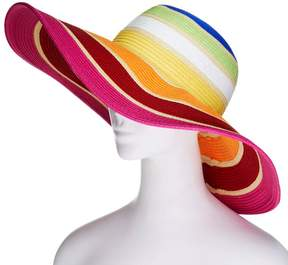 Collection XIIX Collection 18 Packable Floppy Hat