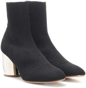 Proenza Schouler Stretch-jersey ankle boots