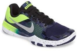 Nike Boy's Flex Tr Control Training Shoe
