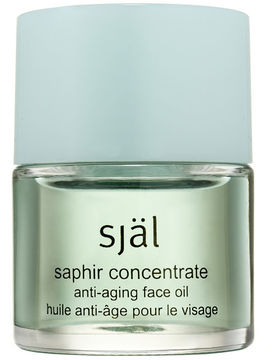 SJAL Saphir Concentrate Anti-aging Face Oil