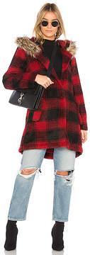BB Dakota Lia Coat