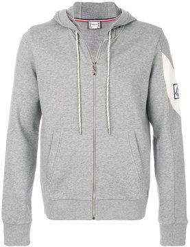 Moncler Gamme Bleu classic hoodie