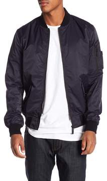 7 Diamonds Maverick Bomber Jacket