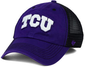 '47 Texas Christian Horned Frogs Taylor Closer Cap