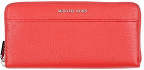 MICHAEL Michael Kors Wallets - RED - STYLE