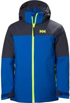 Helly Hansen Progress Jacket - Boys'