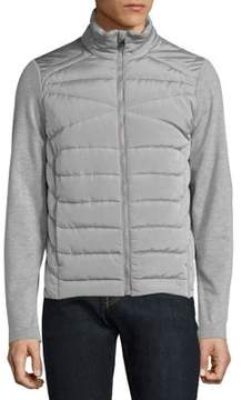 Ralph Lauren Lux Spa Jacket
