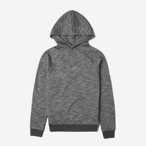 Everlane The Pullover Hoodie Sweatshirt