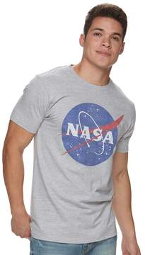 DAY Birger et Mikkelsen Kohl's Men's NASA Logo Tee