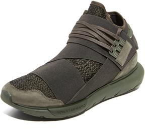 Y-3 Qasa High Sneakers