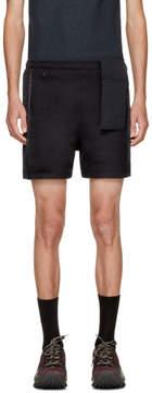 Cottweiler Navy Running Shorts