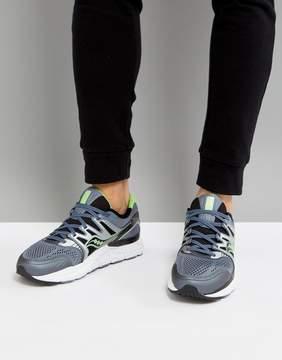 Saucony Running Redeemer ISO Sneakers In Gray S20381-3