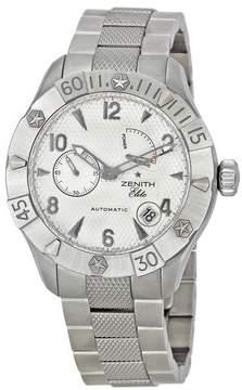 Zenith Defy Classic Men's Watch 03051668501M526