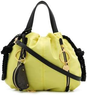See by Chloe mini Flo shoulder bag