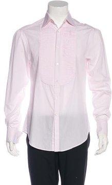 Michael Bastian French Cuff Dress Shirt w/ Tags
