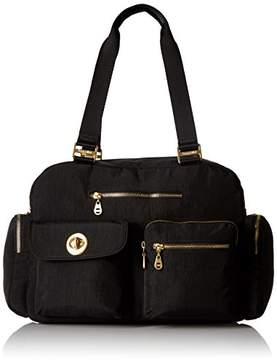 Baggallini Gold International Venice Laptop Tote