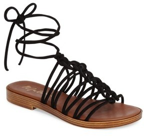 Matisse Women's Origin Lace-Up Sandal
