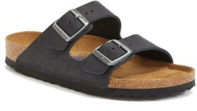 Birkenstock Women's 'Arizona' Soft Footbed Sandal