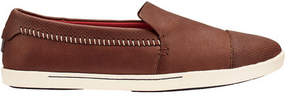 OluKai Women's Alohi Slip On Sneaker