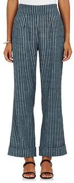 Ace&Jig Women's Annie Striped Cotton Pants