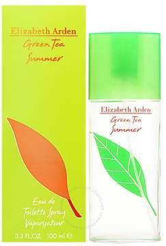 Elizabeth Arden Green Tea Summer EDT Spray 3.3 oz (100 ml) (w)