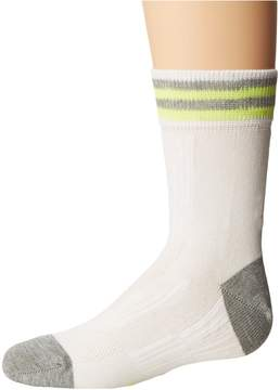 Falke Run Win Sock Crew Cut Socks Shoes